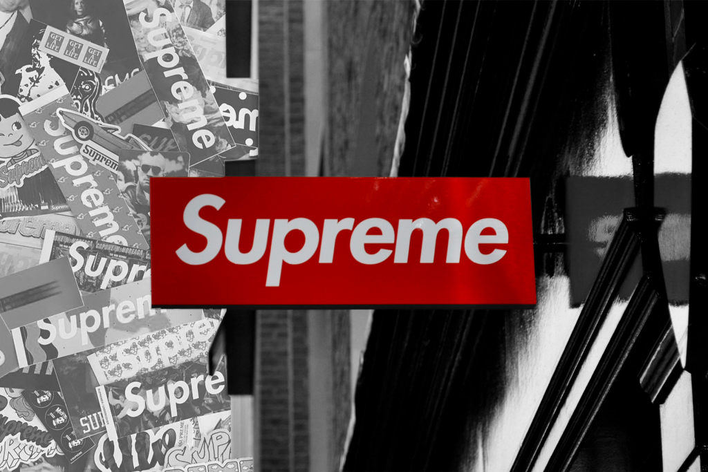 What does Supreme's $2.1 billion sale mean for the brand?