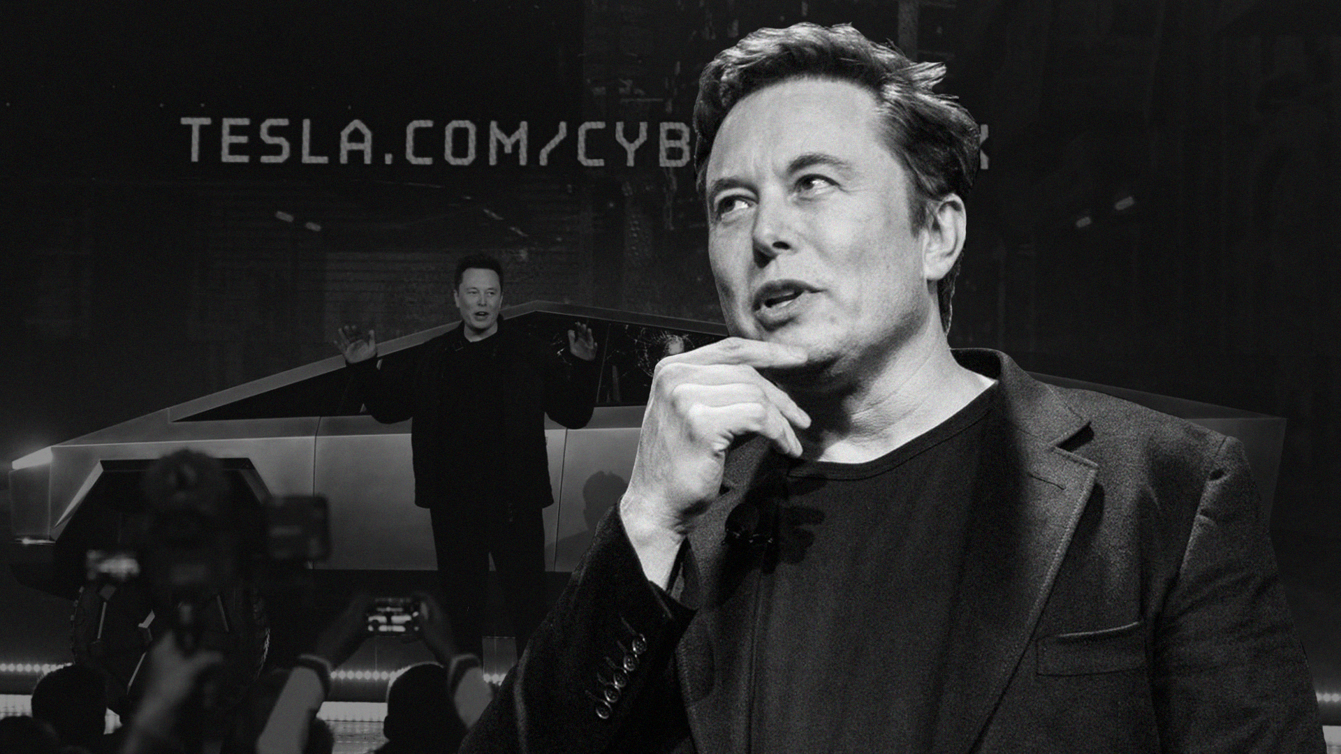 ELON MUSK: WORLD'S RICHEST MAN AND POP CULTURE ICON
