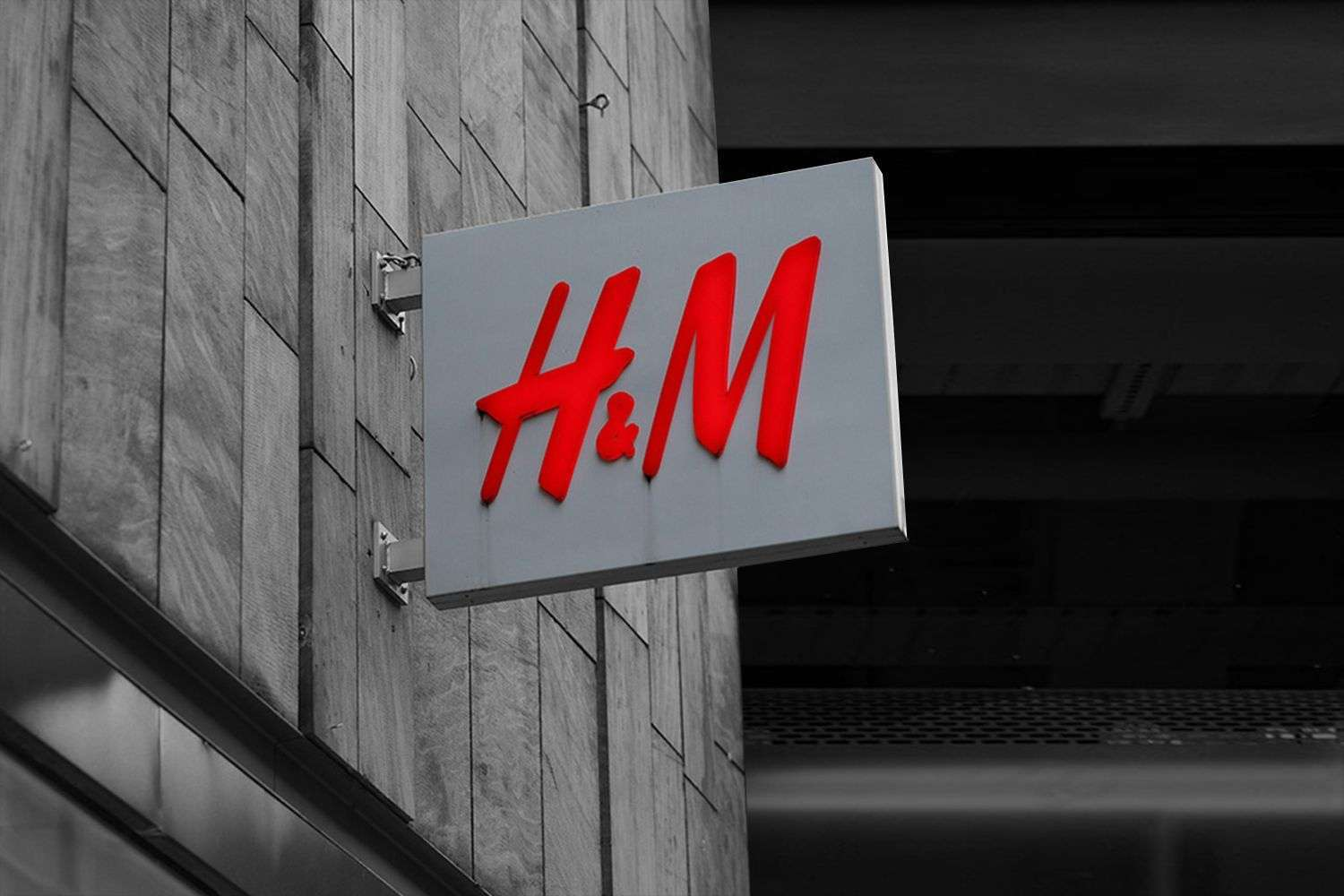 h&m factory workers violence