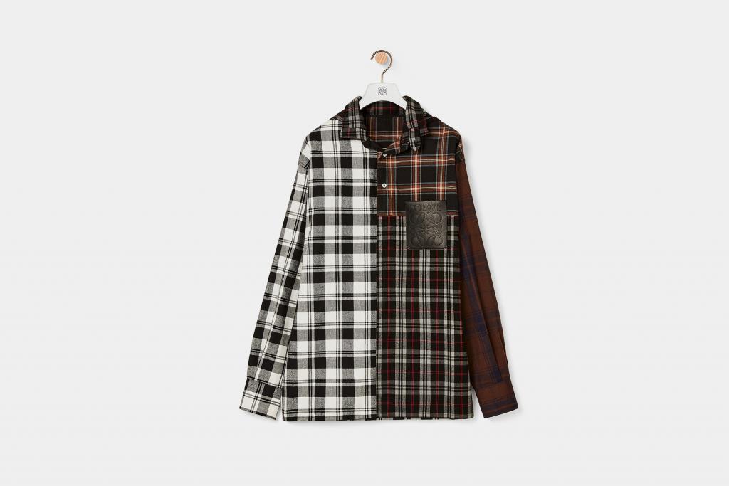 Loewe, shirt, designer