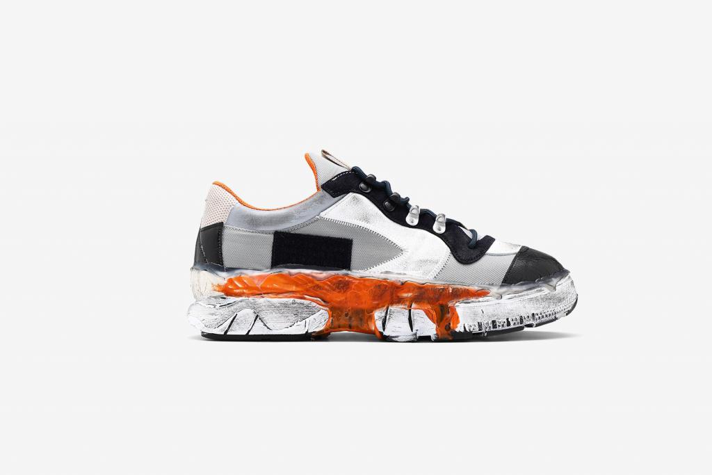 sneakers, Margiela, designer,