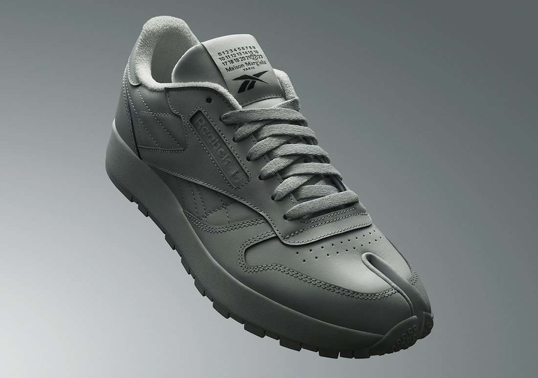Maison Margiela Reebok Sneaker Tabi