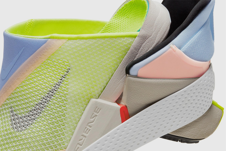 Nike go flyease sneaker