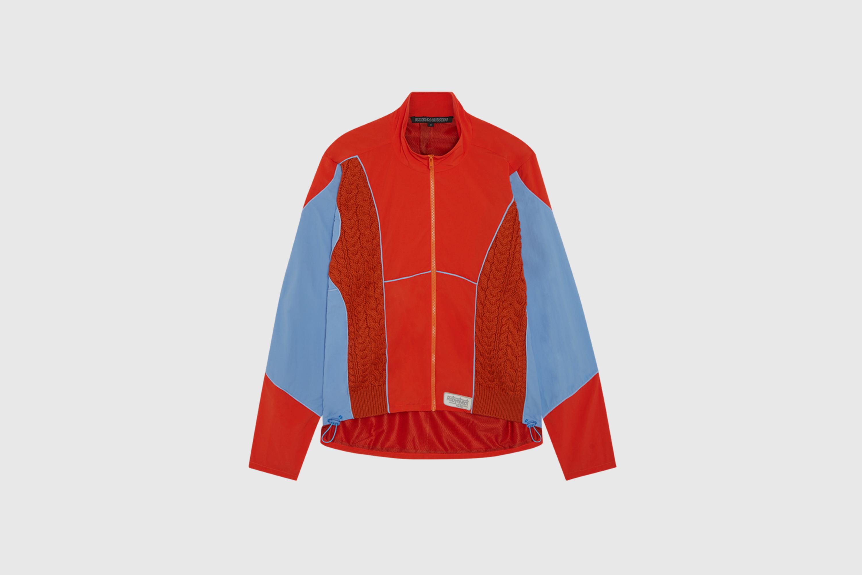 Robyn Lynch colour block jacket
