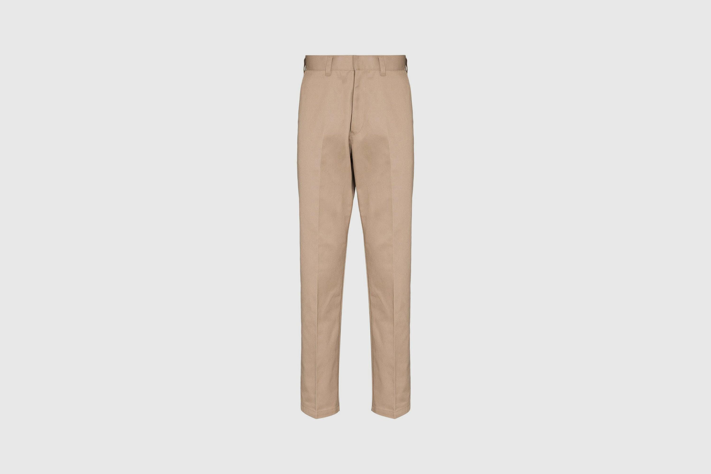 Wacko Maria trousers