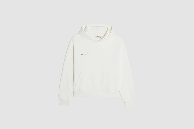 Pangaia hoodie loungewear sustainable