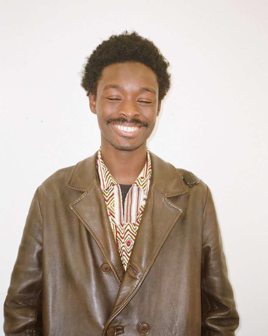 King Owusu