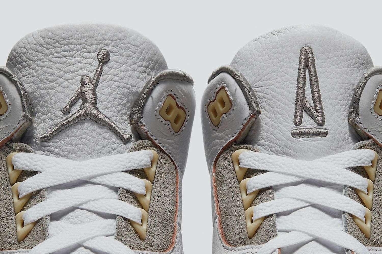 nike air jordan 3 sneakers