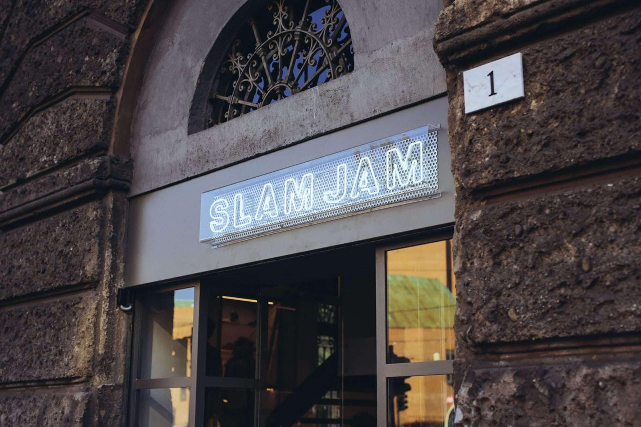 reference studios slam jam