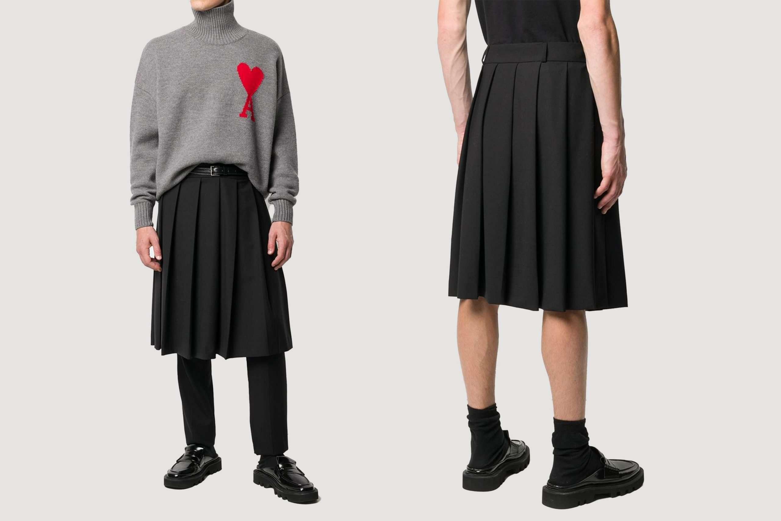 ami skirt