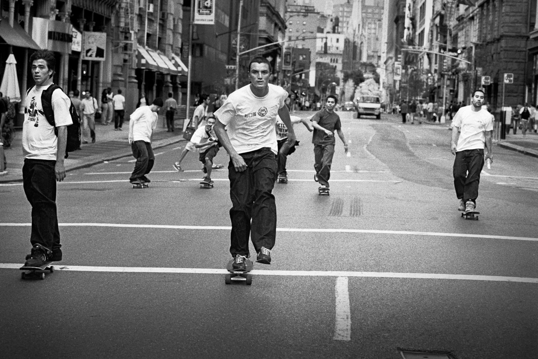 Mike O'Meally skateboard photogr