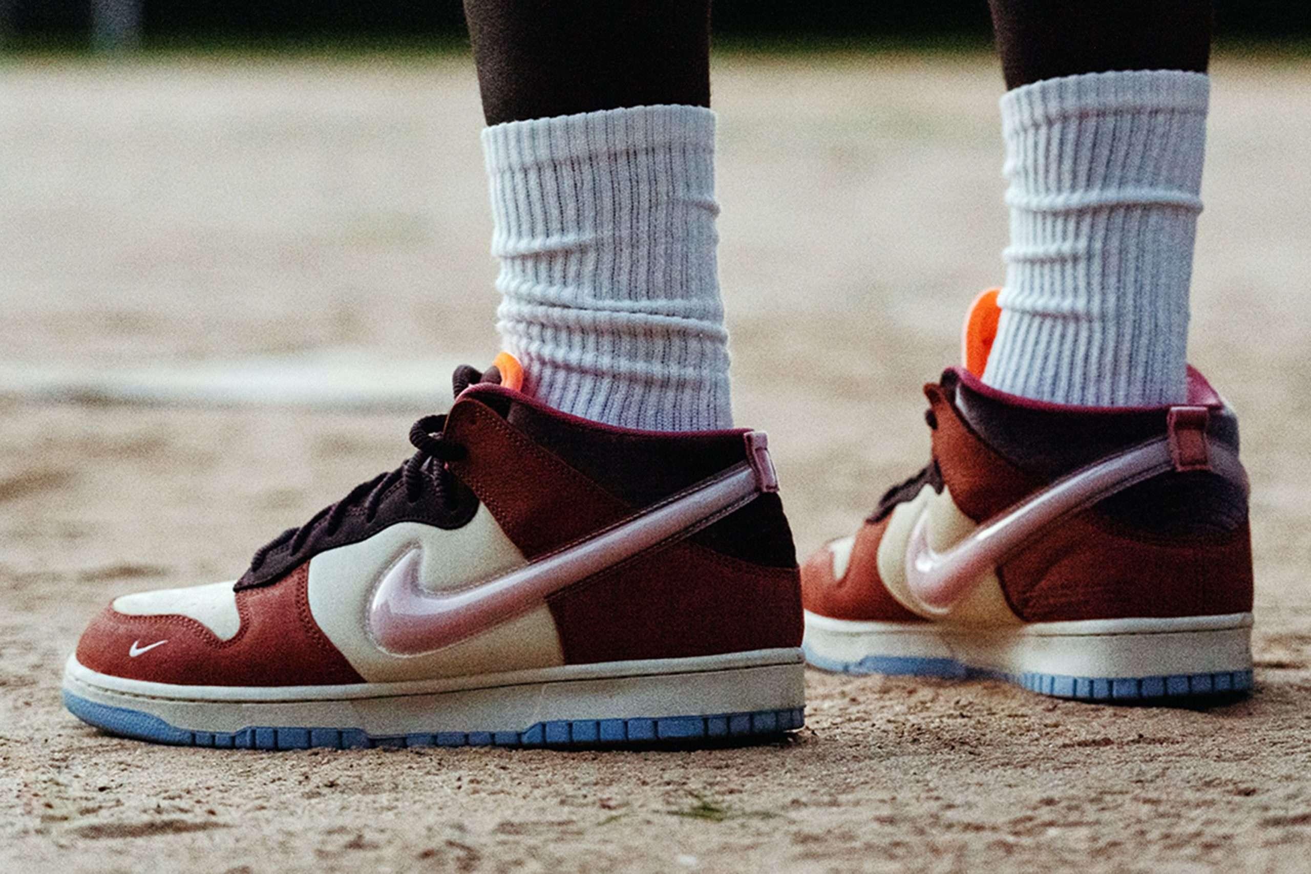 nike sneakers dunk